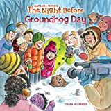 img - for The Night Before Groundhog Day book / textbook / text book