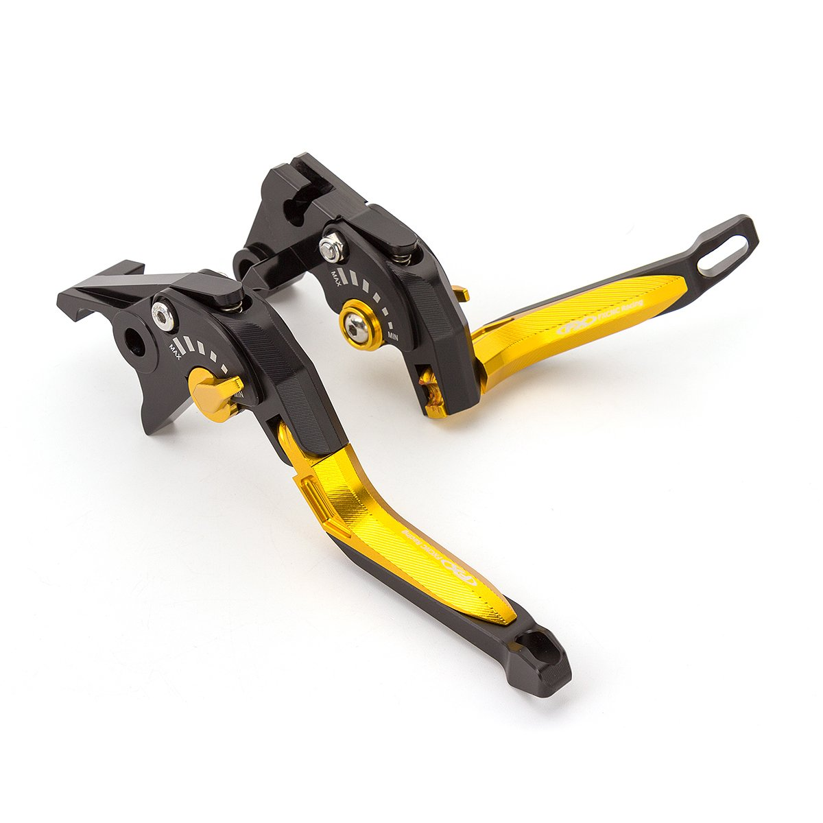 FXCNC CNC Racing 3D Rhombus Fringe Folding Extending Adjustable Brake Clutch Levers Set Pair Fit For BMW K1200R SPORT, K1200S, R1200R, R1200RT/SE, R1200S, R1200ST, R1200GS