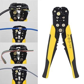 Wire Stripper Wire Cutters Crimper Pliers Tools Wire Stripper Cable Stripper
