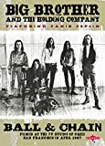 Big Brother & The Holding Company feat.Janis Joplin - Ball & Chain - 1967