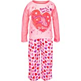 b473e23f0 Amazon.com  Dr. Seuss - Baby-girls Fish Infant Footed Pajamas 12 ...