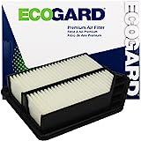 ECOGARD XA6119 Premium Engine Air Filter Fits Honda CR-V