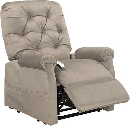 Mega Motion LC-200 Lift Chair Fawn