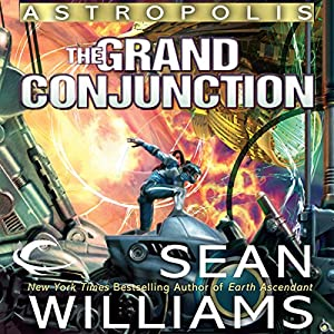 The Grand Conjunction Audiobook