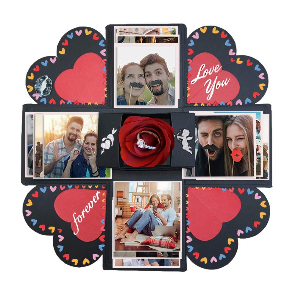 Sparta\'s Store explosion box gift ,Surprise box,Creative Surprise ...