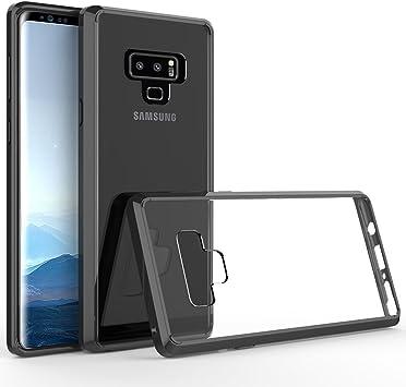 Ragetorc Samsung Galaxy Note 9 Funda, Galaxy Note 9 Gel Case Cover ...