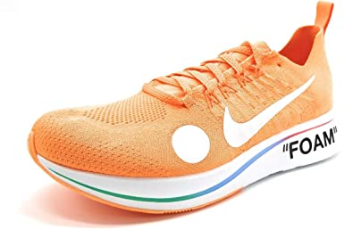 ceb3fefdad9b Nike Zoom Fly Mercurial FK Off-White AO2115 (6