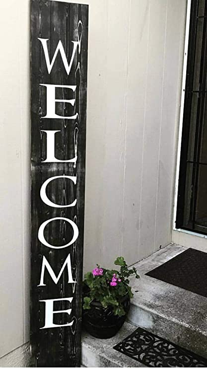 Large Welcome Signs Rustic Welcome Signs Wood Welcome Signs