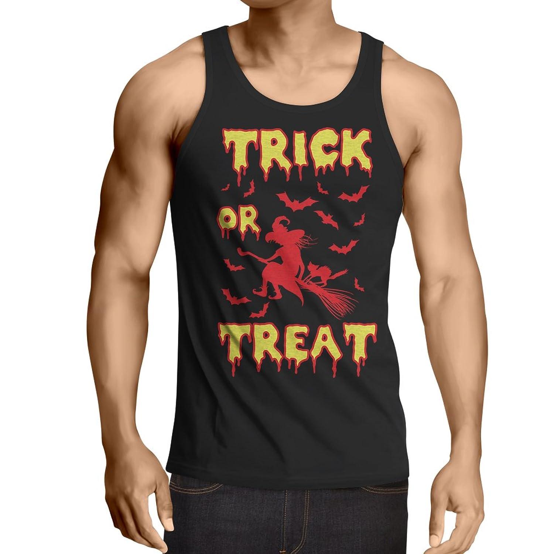 N4641V Vest Trick or Treat