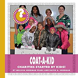 Download for free Coat-A-Kid: Charities Started by Kids!