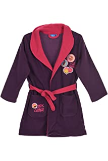 Soy Luna Bathrobe Dressing Gown