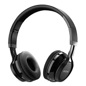 Mpow Plegable Auriculares Bluetooth, 174; Thor Plegable Wireless/Wired Auriculares estéreo Diadema con