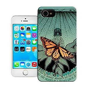Unique Phone Case Butterfly-05 Hard Cover for 5.5 inches iphone 6 plus cases-buythecase