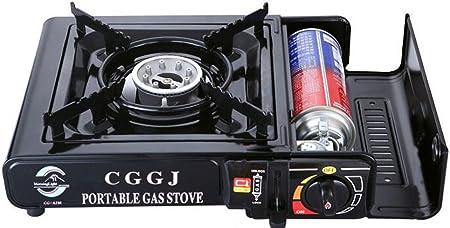 1 x Portátil Estufa de Campo / Individual cocina de gas para ...