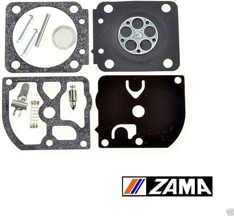 Membrankit Membransatz passend Husqvarna 350 Zama Motorsäge