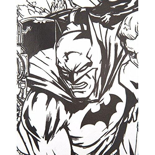Sprayground Batman Villians D.I.Y. Zaino