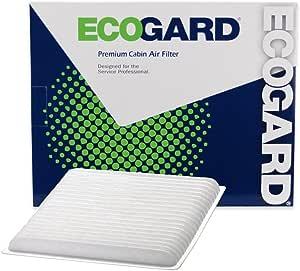 EcoGard XC35516 Premium Cabin Air Filter Fits Mazda MPV 2000-2002 | Mitsubishi Galant 2004-2012, Endeavor 2004-2011 | Subaru Outback 2005-2009, Legacy 2005-2009, Tribeca 2008-2014