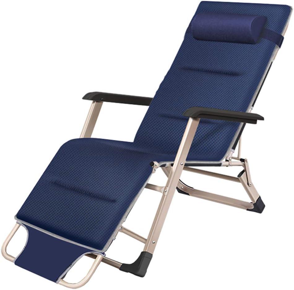 Amazon.com : Reclining Garden Chair Outdoor Sun Lounger Recliner