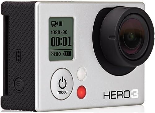 GoPro HERO3 White Edition – 197 60m Waterproof Housing