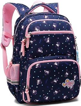 School Backpack for kids Medium Backpack Multiple pockets Casual Daypacks