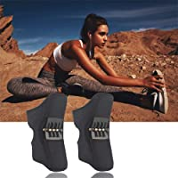 Powerlift Knee Protection Booster, Breathable Non-Slip Joint Support Knee Pad, Powerful Rebound Pring Force