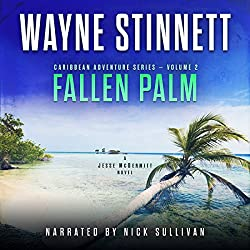 Fallen Palm: A Jesse McDermitt Novel