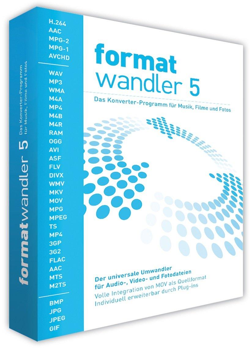 formatwandler 5