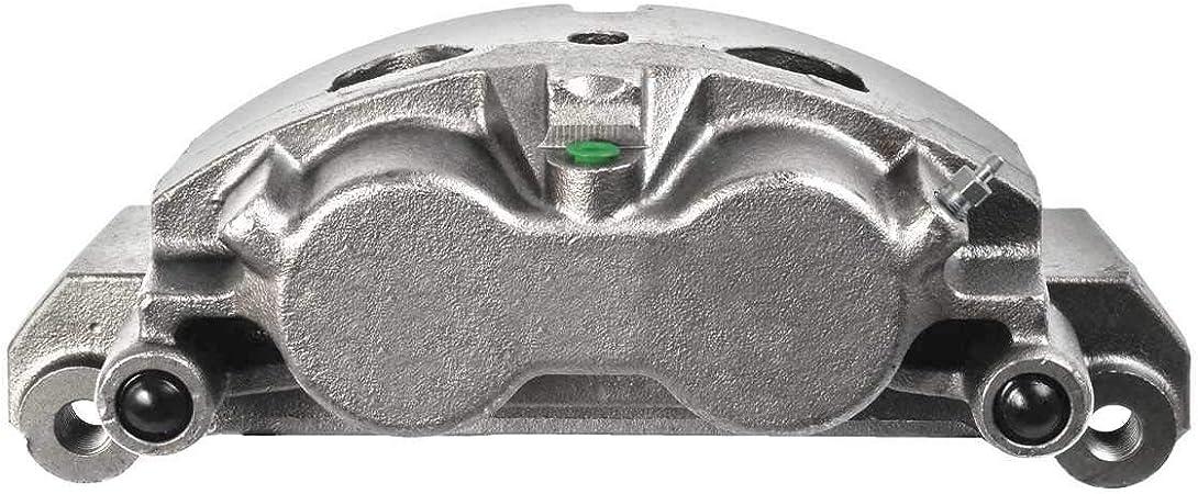AutoShack BC3256 Rear Driver Side Disc Brake Caliper Phenolic Piston