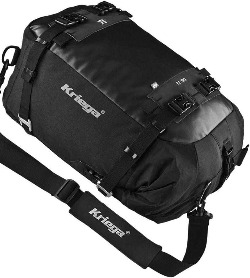 Kriega Kusb30 Motorrad Hecktasche Drypack Wasserdicht Kriega Luggage Auto