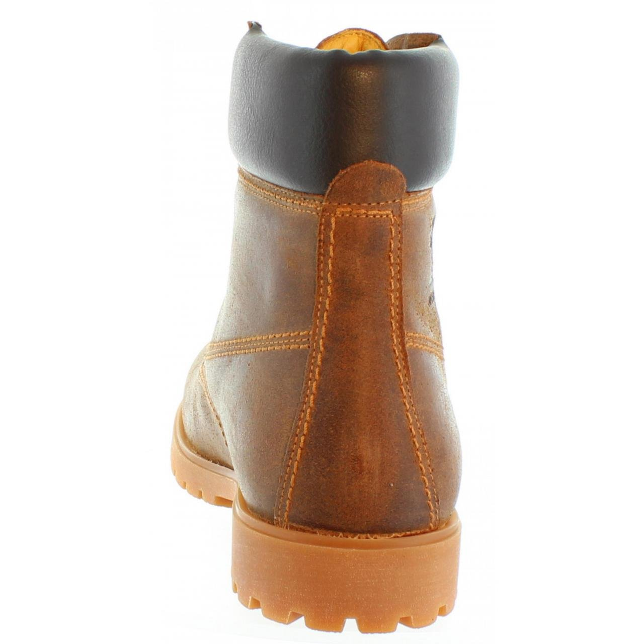 PANAMA JACK Stiefel Herren für Herren Stiefel Panama 03 C45 Velour Grass Cuero b5290e