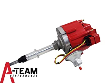 A-TEAM Performance AMC/Jeep gerade 6 232 3,8 l & 258 4.2L 65 K Coil ...