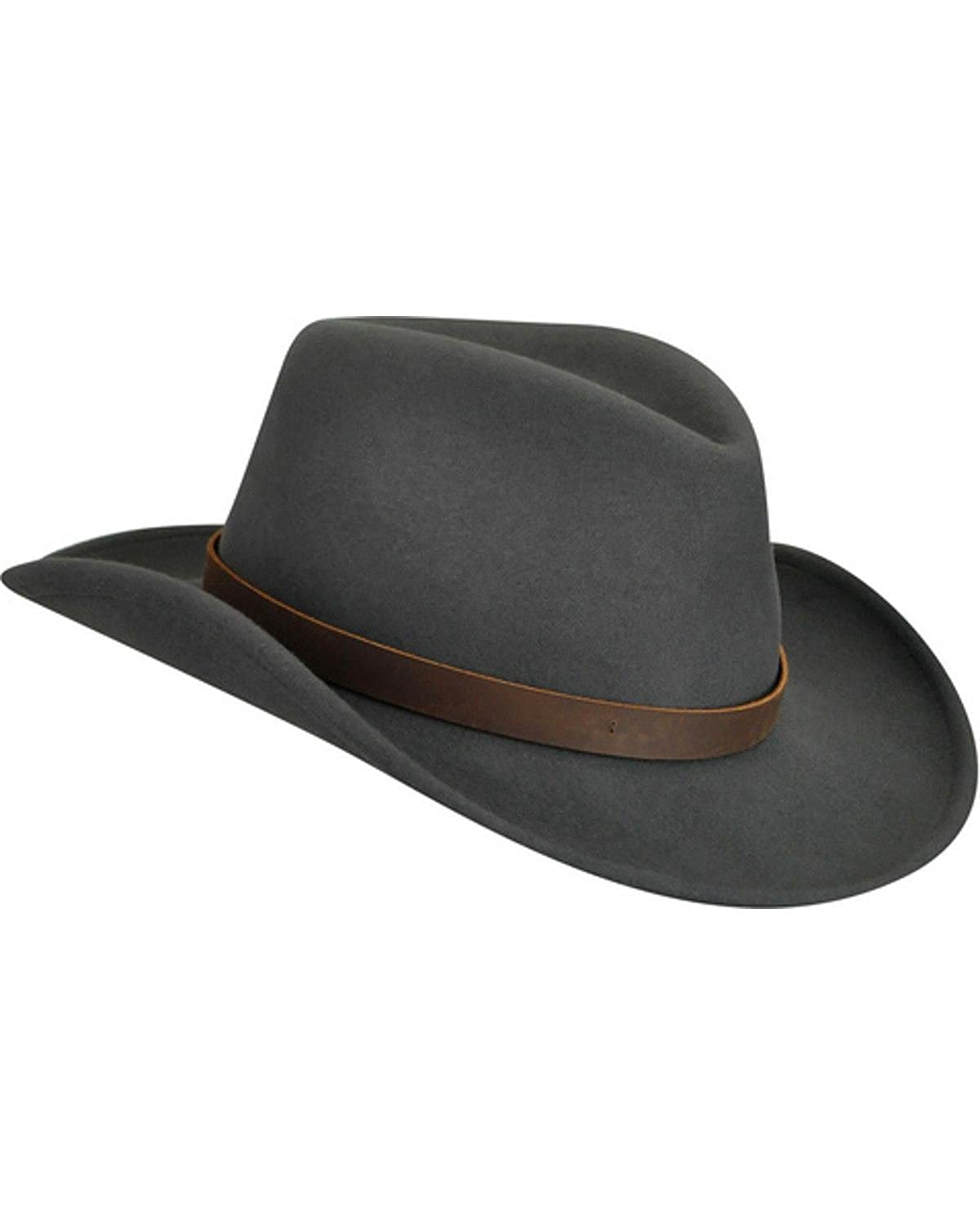 Wind River by Bailey Caliber Outback Hat