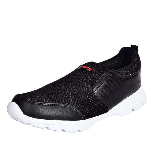 Sparx Men's BLACK, Casual Shoe (SM-294