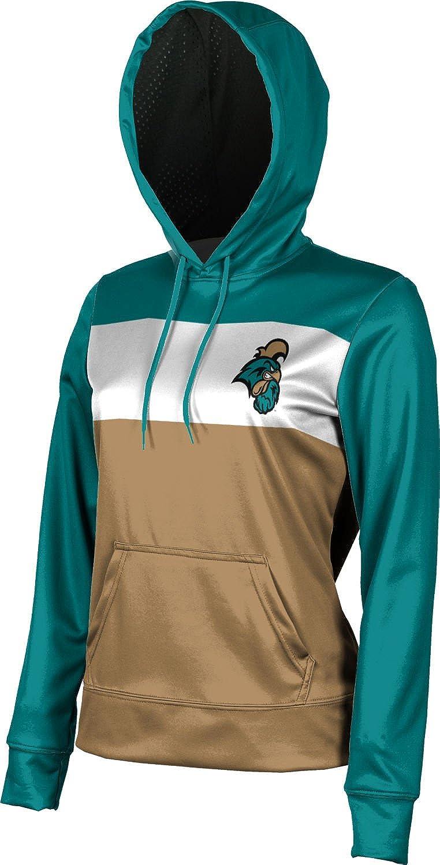 Prime School Spirit Sweatshirt Coastal Carolina University Girls Pullover Hoodie