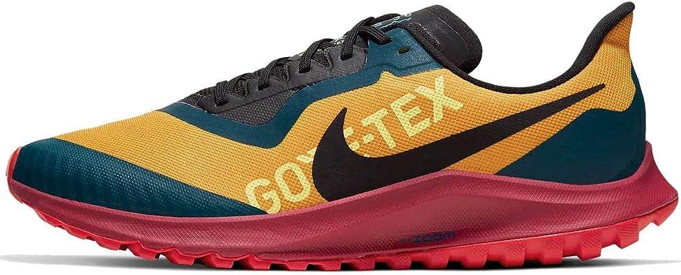 completamente elegante selección mundial de varios tipos de Amazon.com: Nike Zoom Pegasus 36 Trail GTX para hombre Ct9137-700 ...