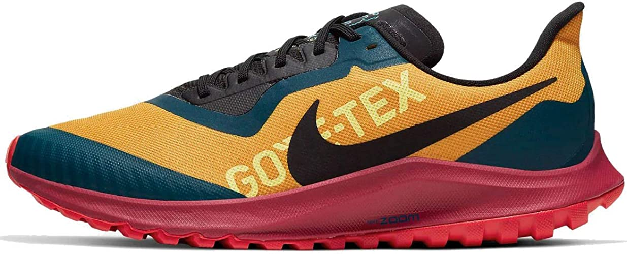 Amazon.com | Nike Zoom Pegasus 36 Trail GTX Mens Ct9137-700 ...