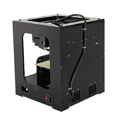SainSmart A3 - Impresora 3d de alta precisión múltiple filamente ...