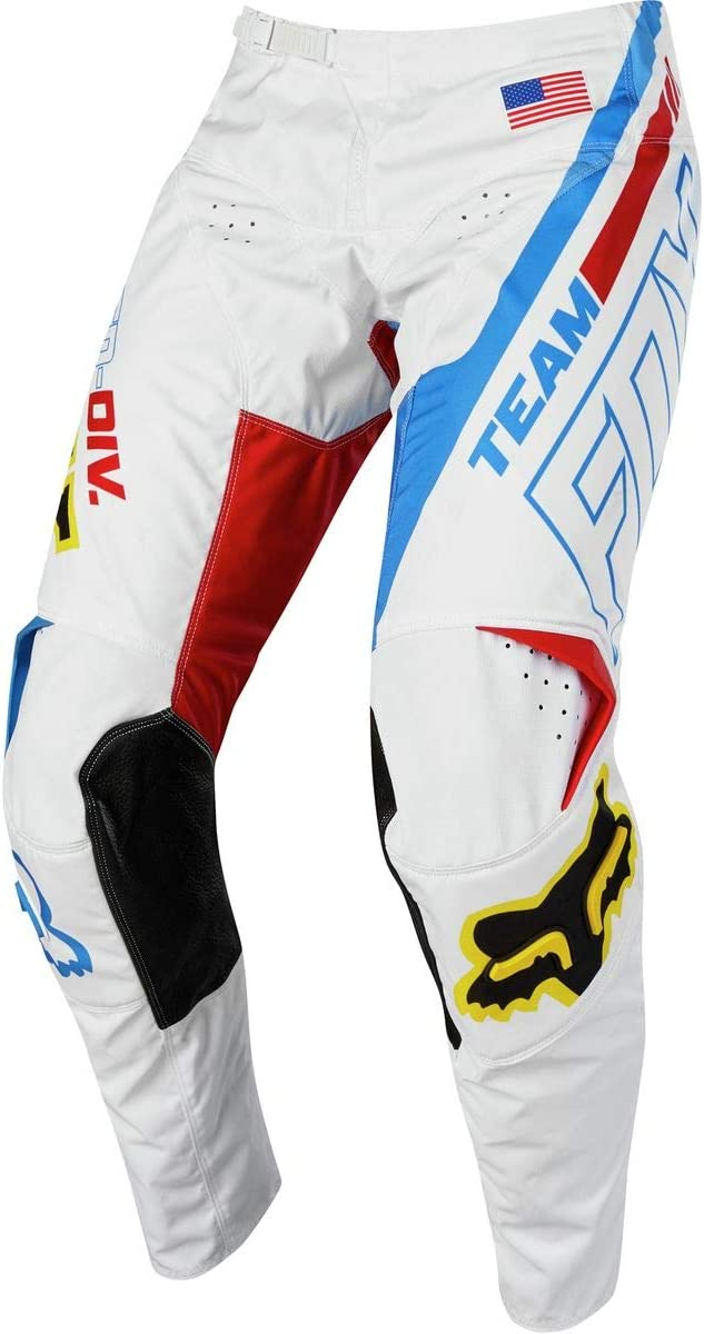 42 Fox Racing 180 Cota Mens Off-Road Motorcycle Pants Black