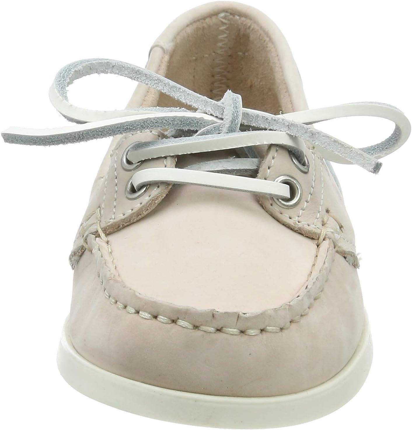 Chatham Womens Harper Boat Shoes