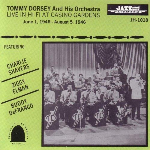 Amazon.com: Remember Me (June 1, 1946 Casino Gardens): Tommy Dorsey ...