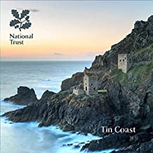 Tin Coast: National Trust Guidebook (National Trust Guidebooks)