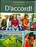 D'Accord! Level 3 Teacher's Annotated Edition, Vista Higher Learning, 1605763667