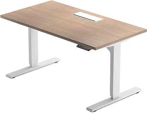 Reviewed: Progressive Desk Electric Standing Desk 59″