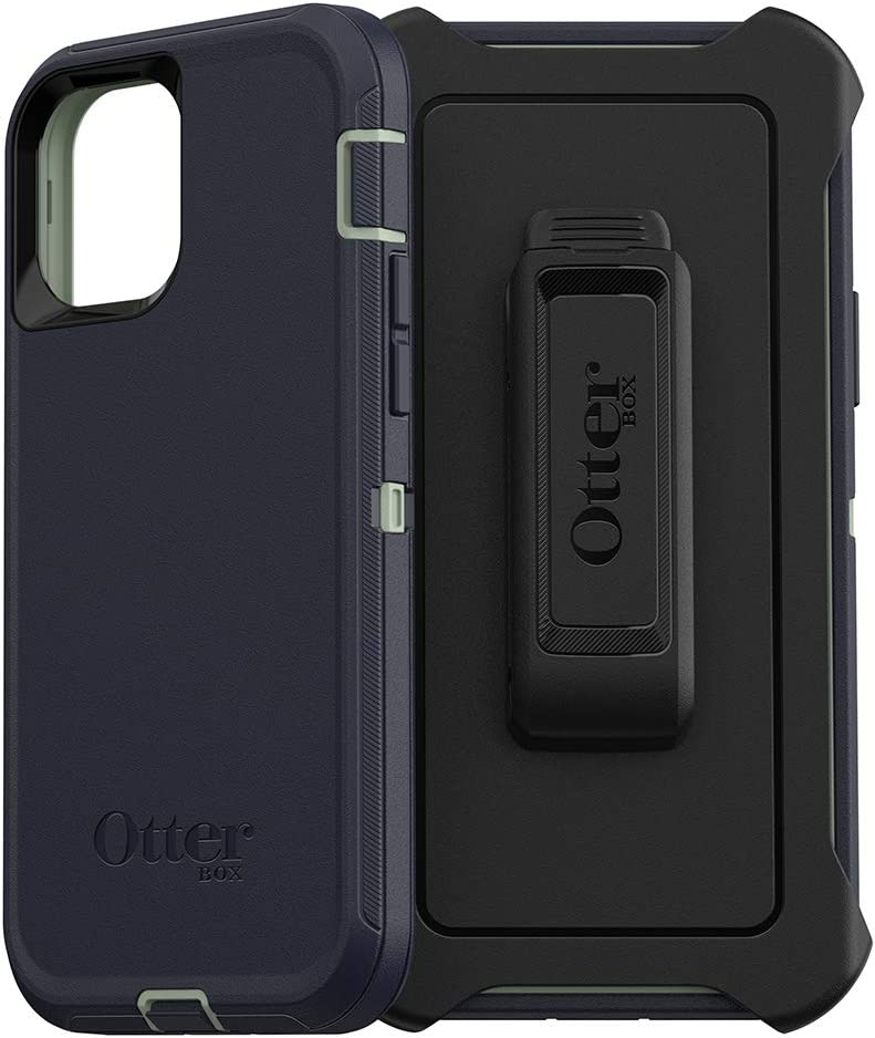 OtterBox Defender Series SCREENLESS Edition Case for iPhone 12