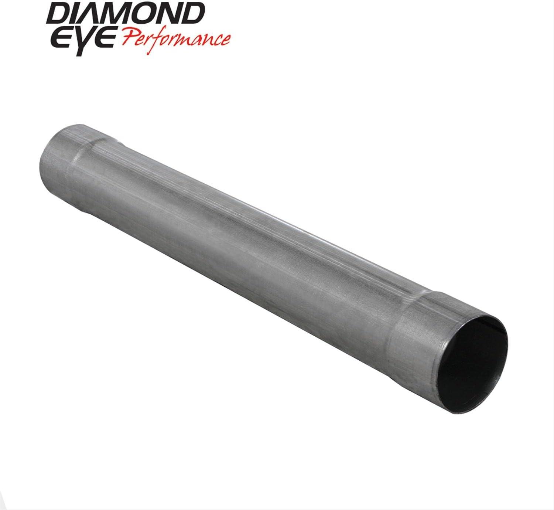 Diamond Eye 510204 Muffler