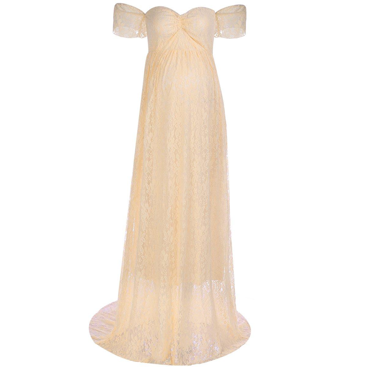 IBTOM CASTLE DRESS レディース B076JB2KY5 S|Apricot Yellow Apricot Yellow S