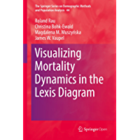 Visualizing Mortality Dynamics in the Lexis Diagram (The Springer Series on Demographic Methods and Population Analysis)