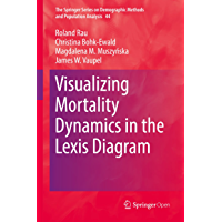 Visualizing Mortality Dynamics in the Lexis Diagram (The Springer Series on Demographic Methods and Population Analysis Book 44)