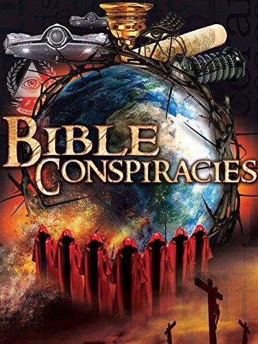 VHS : Bible Conspiracies