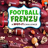 Football Frenzy, Sarah L. Schuette, 1620656914